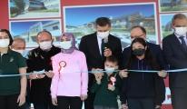 Kdz. Ereğli Bilsem Bakan Ziya Selçuk'un Katılımıyla Açıldı