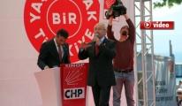 Kemal Kılıçdaroğlu;