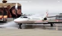 Kerimcan Durmaz'ın Uçaktaki Korku Dolu Anları!  video