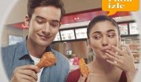 KFC 30 yılda kovasına neler doldurdu?