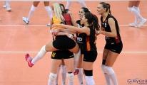 Khimik Yuzhny - Galatasaray HDI Sigorta: 0-3