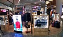 Kigili, eröffnet Filialen in Istanbul Flughafen Amtsanschluss