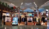 Kiğılı, İstanbul Havalimanı dış hatlarda mağaza açtı