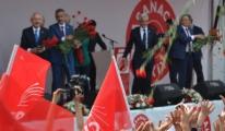 Kılıçdaroğlu, CHP'ye oy verelim diye ikna edin