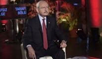 Kılıçdaroğlu'ndan Şoke Eden PKK İtirafı!