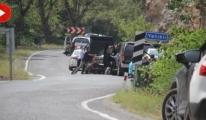 Kılıçdaroğlu'nun konvoyuna Saldırı : 1 Şehit, 2 Yaralı