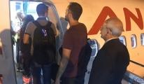 Kılıçdaroğlu'nun uçak sırası sosyal medyayı salladı