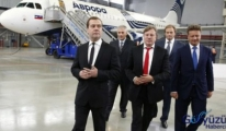 Kırım Merkezli Rus Havayolu Şirketi Kurulacak