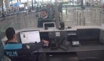 Kırmızı bültenle aranan Özer'in yurt dışına kaçışı#video
