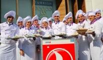 Kırmızı listeye alınan uçan aşçılar!