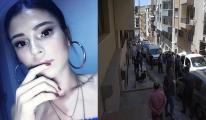 Kızını fularla boğarak öldüren anne tutuklandı