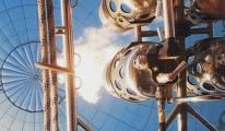 KKTC'de Kapadokya tadında balon turu