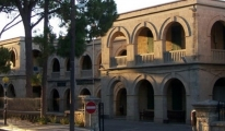 KKTC'de karantina otelinde cinsel saldırı