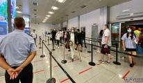 KKTC'de Kurallara uymayan yolculara hapis cezası yolda!