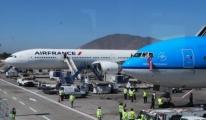 KLM ve Air France, güçlerini birleştirdi