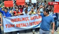 Kocaeli'deki Ford işçileri Bursa'ya desteğe gidiyor