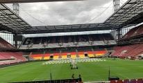 Köln Stadı Türkiye A Milli Takımı'nı bekliyor