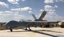 Kommen indigenen Überschall UAV
