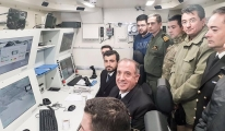Komutanlar Bayraktar TB2 SİHA Sistemi'ni denetledi!