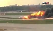 Korkunç kazanın yeni görüntüleri yayınlandı!video