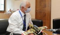 Koronavirüse yakalanan Temel Kotil yoğun bakımdan çıktı!