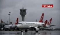 Kule, Pilot'a Araç Plakası Sordu (Video)