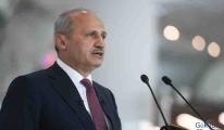 Bakan Turhan,Karbonsuz Havalimanı Projesi başlatıldı