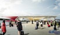 Kutaisi Havalimanı'nın 'duty free' sini 'ATÜ' İşletecek