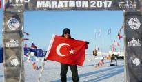 Kutuplarda Maraton Koşan İlk Türk Atlet  video