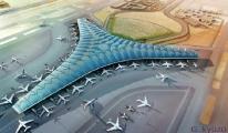 Kuveyt Havalimanı'na Türk İmzası!