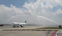Kuveyt Havayolları Sabiha Gökçen'e hergün uçacak!