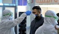 Kuveyt KOVİD-İran'a uçak seferlerini durdurdu