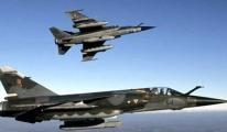 Kuzey Irak'ın Gara Bölgesine Hava Harekatı Düzenlendi