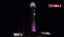 3. Havalimanı trafik kontrol kulesi son hali!video