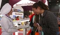 Latin Amerika Uluslararası Turizm Fuarı (FIT) başladı