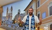 Lazio'dan Vedat Muriç videosu