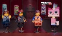 LEGO Filmi 2 Kahramanları Uçuş Emniyet Vide