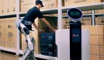 LG CLOi SuitBot bir robottan daha fazlası