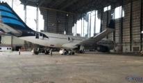Libya Ordusu,Trablus Havalimanı'nda kontrolü ele aldı