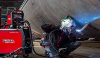 Lincoln Electric Türkiye'de yeni ürün serisi: POWERTEC®-i S