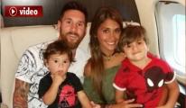 Lionel Messi ve Ünlü Futbolcuların Lüks Özel Jetleri
