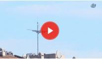 Lodos, Uçakları Beşik Gibi Salladı video