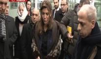 Lübnan heyeti İstanbul'a geldi