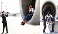 Lufthansa 1100 Pilot ile yollarını ayırıyor