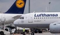 Lufthansa Almanya hükümetiyle anlaştı