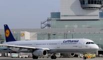 Lufthansa, Avrupa'daki uçuş ağını genişletiyor