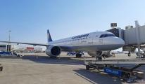Lufthansa da Antalya uçuşlarını başlattı!