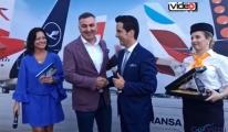Lufthansa'dan Akdeniz Petur Seyahat'e ödül!