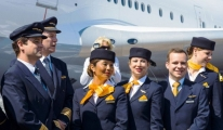 Lufthansa Doha'ya Uçuşlarını Durduruyor