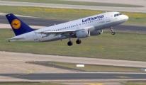Lufthansa Group, İlk Yarı Verilerinde Rekor!